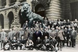 Lions_1917